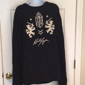 Tommy Hilfiger XXL men's sweater